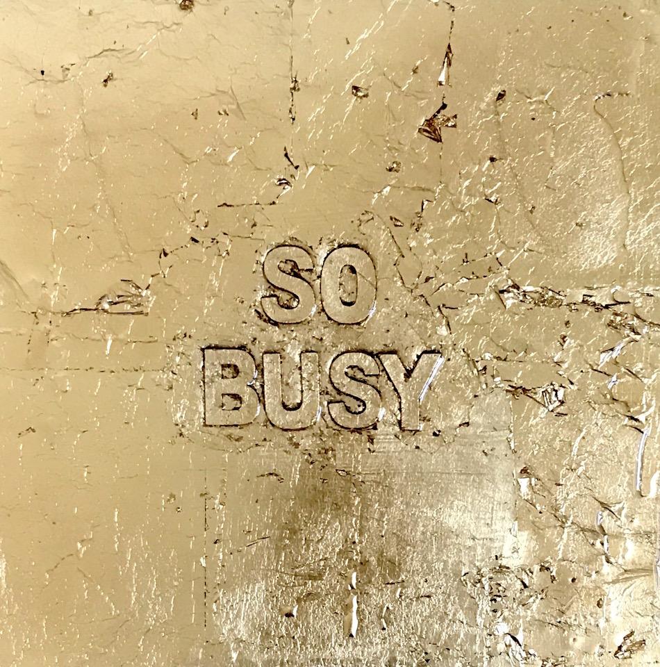 6._Nikki_VIsmara_So_Busy_12x12_gold_leaf_acrylic_plywood_epoxy_resin_mirror_on_panel_2017_600.jpg
