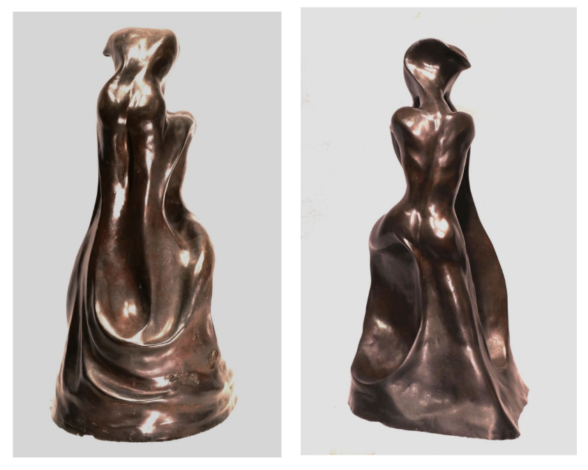 """""""Bronze Eight""""  by  Guilty Seif"""