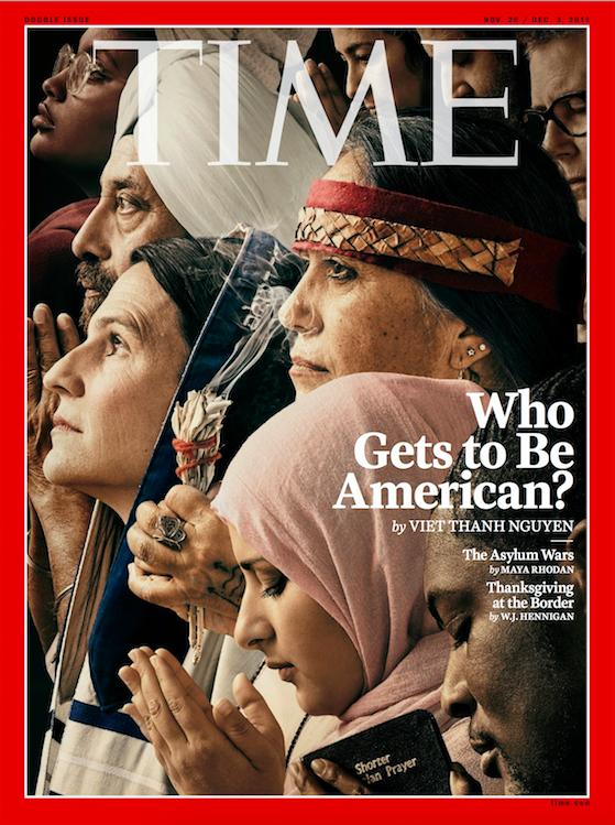 Freedom of Worship on TIME Magazine