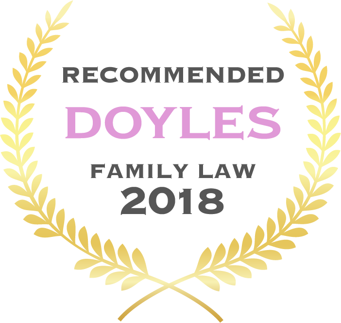Doyles Guide Lucy Wood Family Law 2018.png