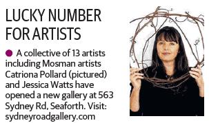 The Mosman Daily
