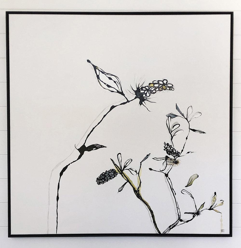 Fiona Chandler - 'Not The Wicked Banksia Men' $2995
