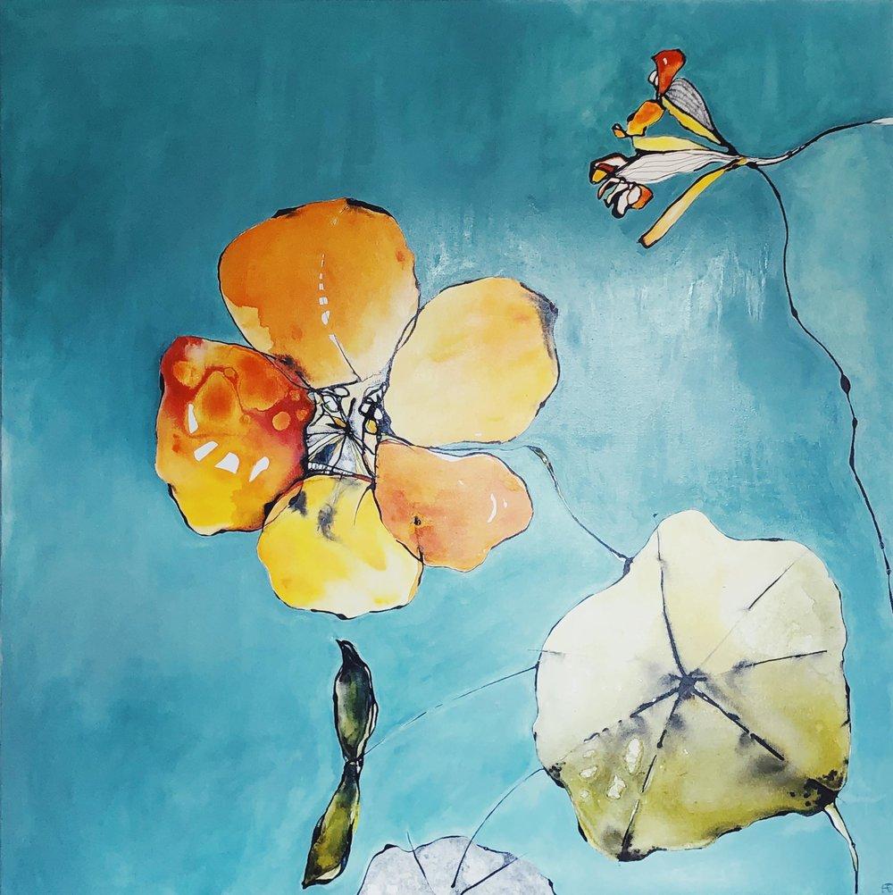 Fiona Chandler - 'A Little Bit Wonderful' $2995