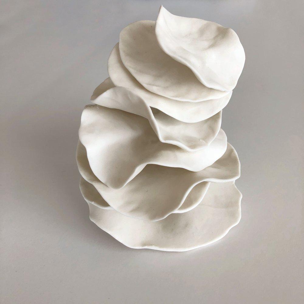 Tracy Dickason 'Balance' $110