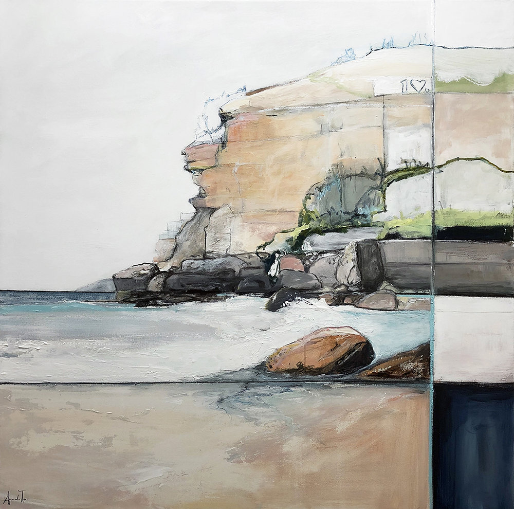 Amanda Tye - Love On The Rocks  - $3000