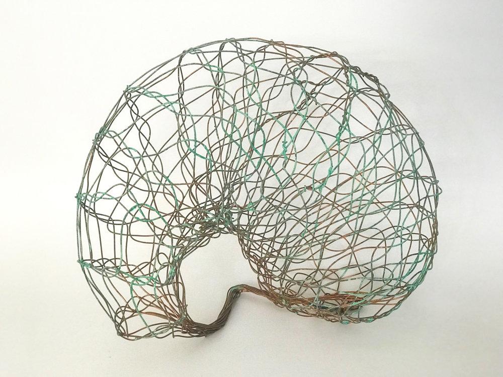 Catriona Pollard -  Sea Me -  $400