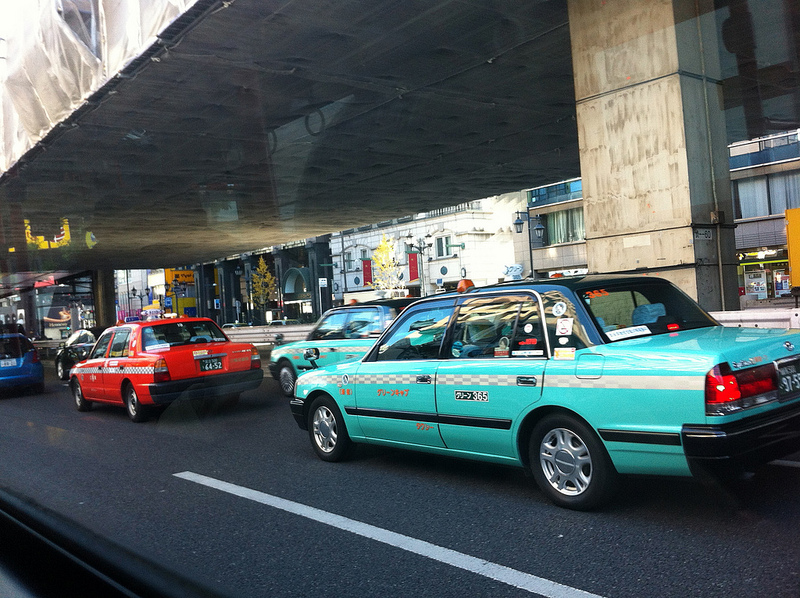 tokyotaxis