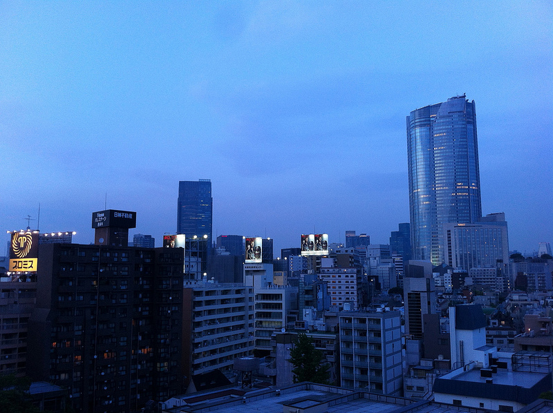 Minato, Tokyo, Japan