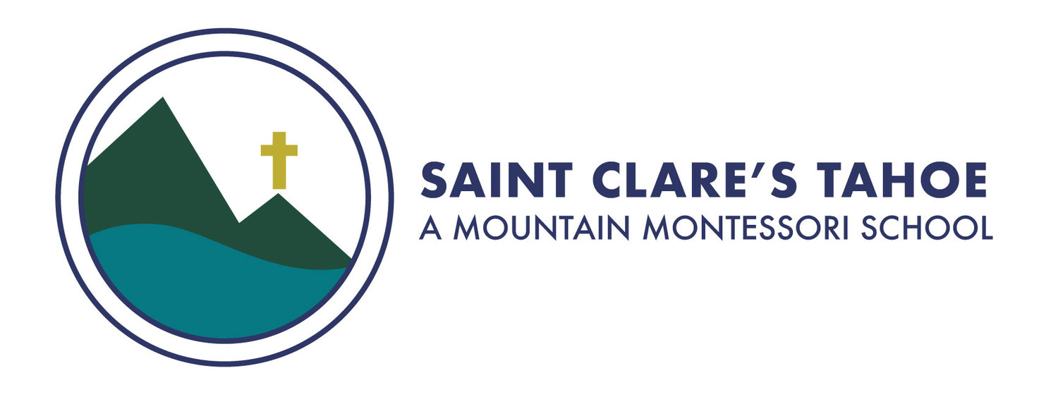 Saint Clare's Tahoe: A Mountain Montessori School
