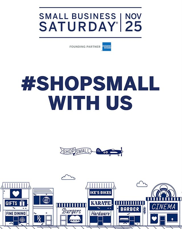 #shopsmallwithus online and in-person. Today, we have the honor of participating in #sanangelo Small Business Saturday (115 E. Concho) !! #naturallydope #smallbusinesssaturday