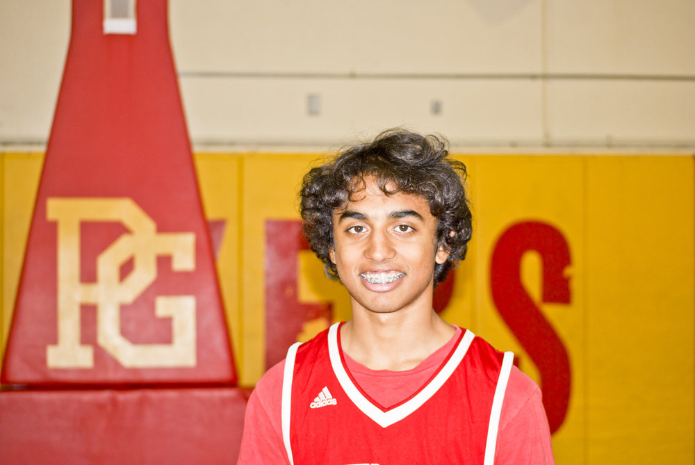 #23 Omar Adil