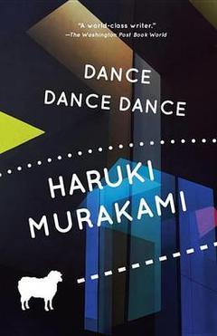 Dance Dance Dance by Haruki Murakami.jpg
