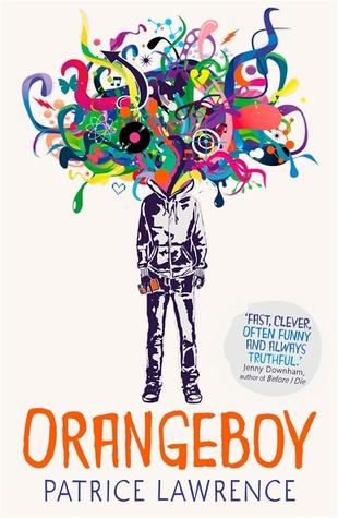 Orangeboy by Patrice Lawrence.jpg