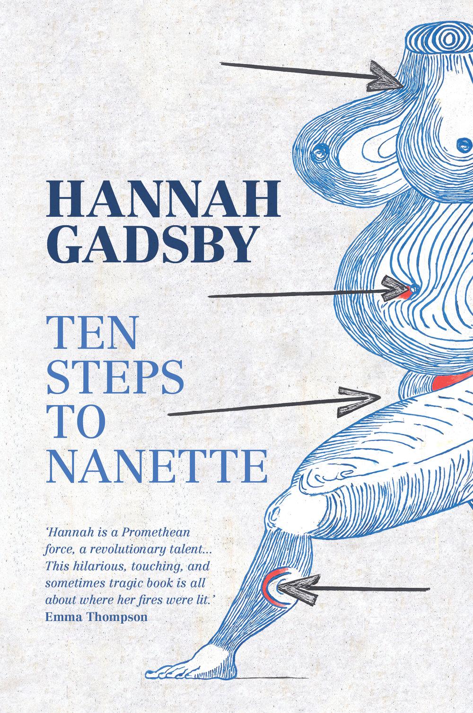 Ten Steps to Nanette.jpeg