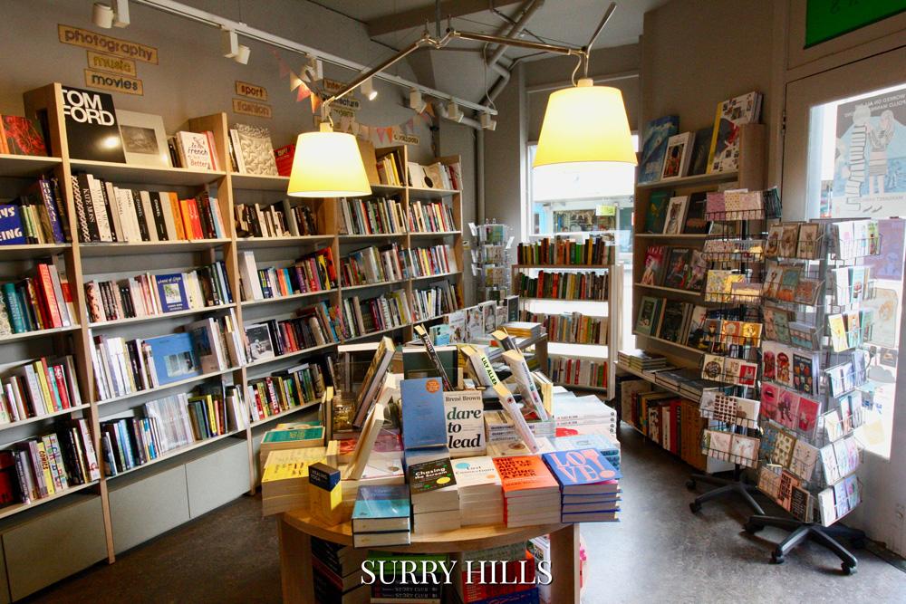 Surrey Hills Store