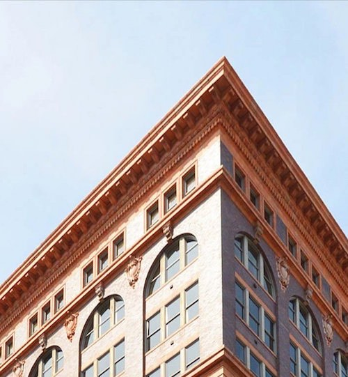<strong>TEXTILE<br>BUILDING</strong><br>Cincinnati, OH<a href=/textile-building>View →</a>