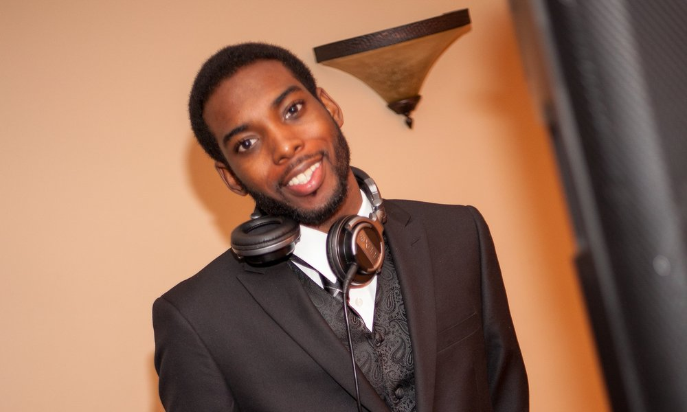 DJ Kno'ledge - Luxury Music Event SpecialistTechnology Admin