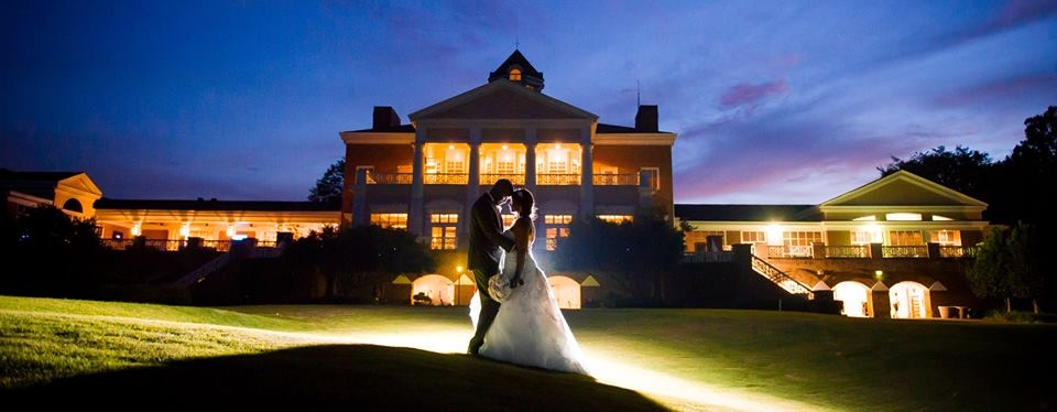Photographed by Paris Mountain Photography Venue: Eagles Landing Country Club