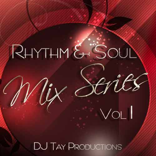 Rhythm & Soul Vol. 1 - Move N' Groove - Featuring music from Whitney Houstoun, Zhane, Biggie, Maxwell, Trey Songz, Surface, Midnight Starr and many more.