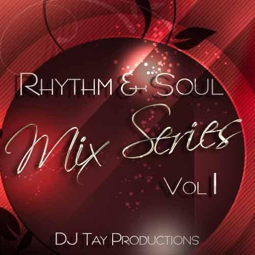 Rhythm & Soul Vol. 1 - Move N' Groove -
