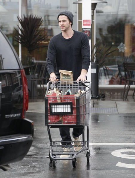 Liam Hemsworth - Just like Miley, her hubby Liam decided to make the switch to veganism in early 2015 after he learned about the mistreatment of animals.
