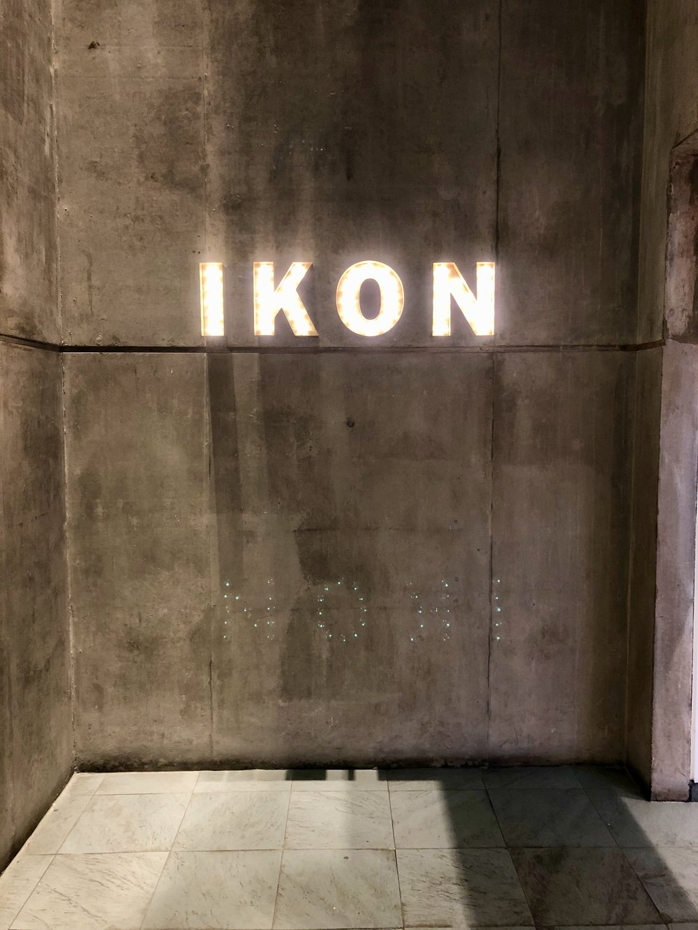 IKON Gallery, Birmingham