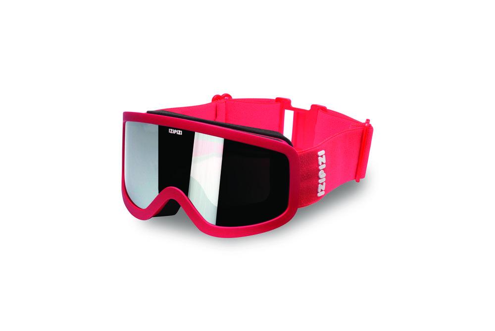 #Sun Snow Pink