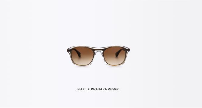 Venturi from Blake Kuwahara's collection