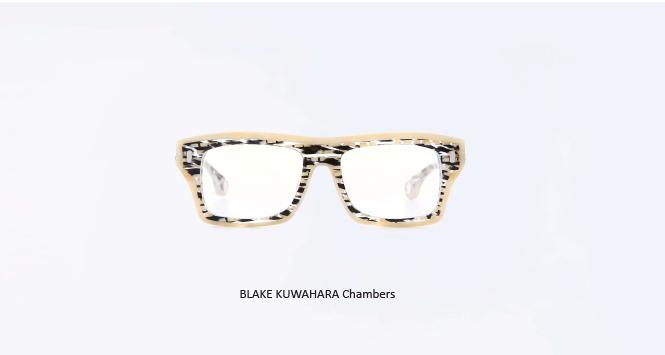 Chambers from Blake Kuwahara