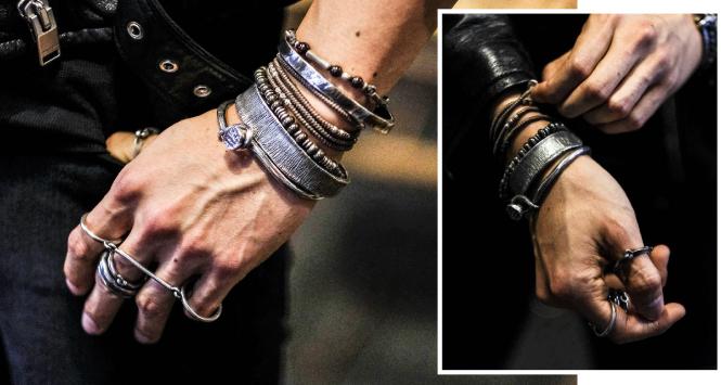 m.cohen bracelets