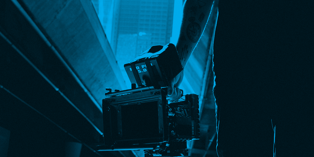 Live-action ProductionLive action is the process of filming actual actors and objects on sets, locations, or green-screen stage. We shoot, produce, and direct beautiful videos shot on larger than life stages, miniature sets, and everything in between. -