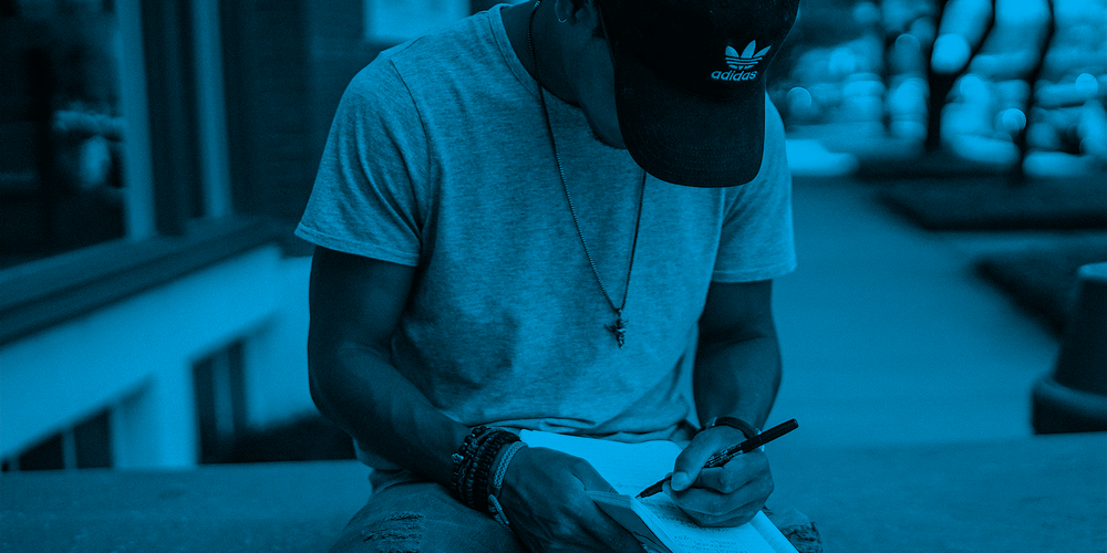 Script DevelopmentWhether you're starting from scratch or reworking an existing script, we can help add, edit, and refine the details of your story and how you want to tell it. -