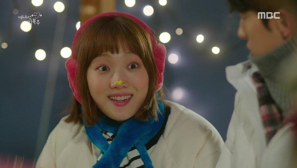 Kdrama Weightlifting Fairy Kim Bok Joo Dramabeans