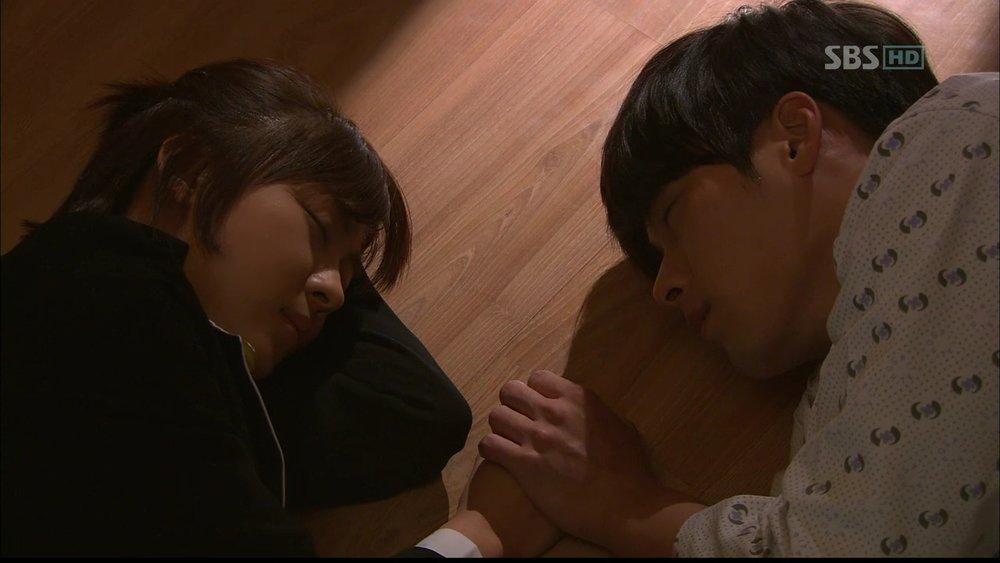 Kdrama Secret Garden Hyun Bin Ha Ji Won