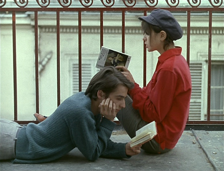 Toxic Friendships Le Chinoise Jean Luc Godard French New Wave