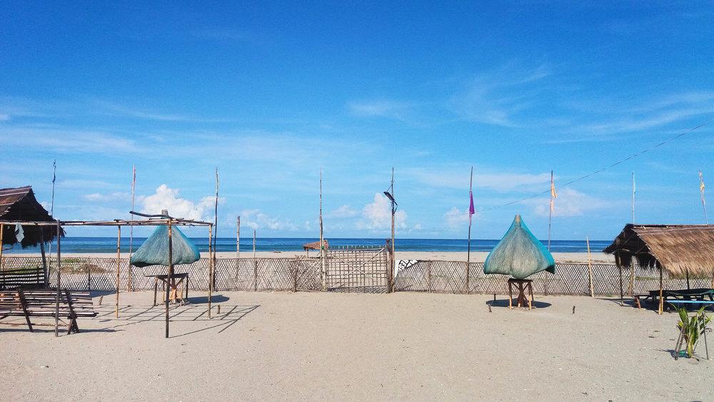 Zambales Philippines Province Beach