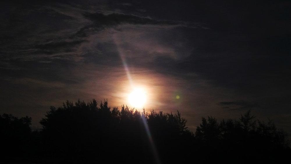Zambales Philippines Night Sky Photography
