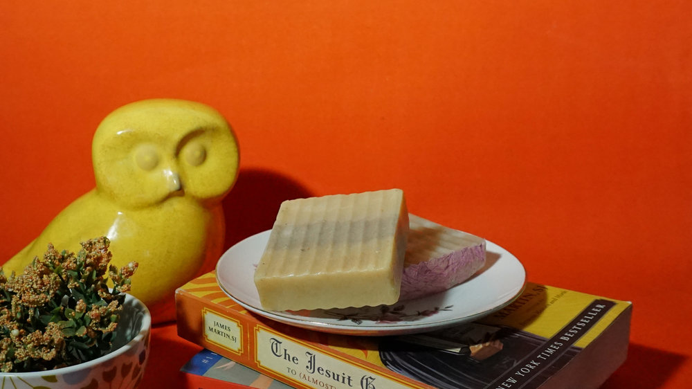 BY HAND PHILIPPINES FEEL-GOOD PRODUCTS HANDMADE SOAPS