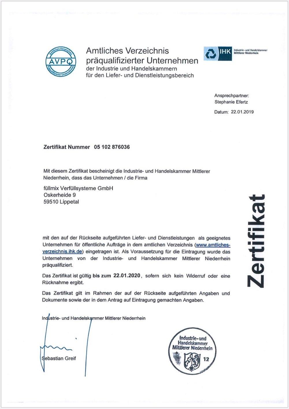 zertifikat-amtliches-verzeichnis-praequalifizierter-unternehmen-fuellmix-dokument.jpg