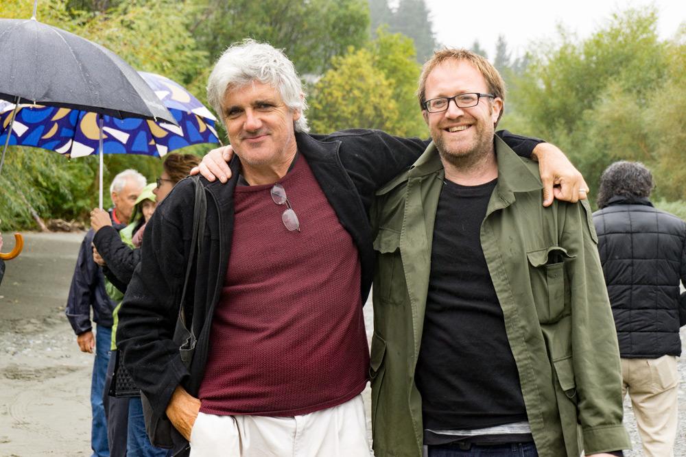 Greg & Peter