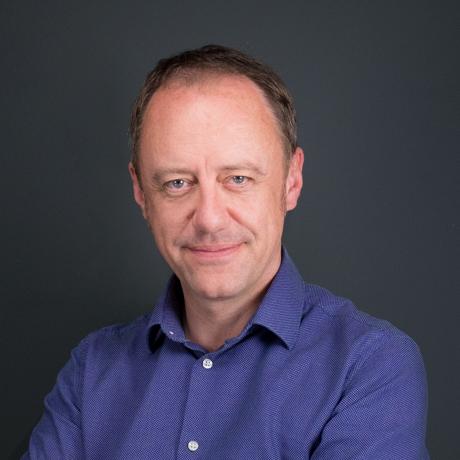 Darren Kearney - Sales Representative, UK Market