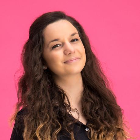 Veselina Gerova - PR, Copywriting and Communications