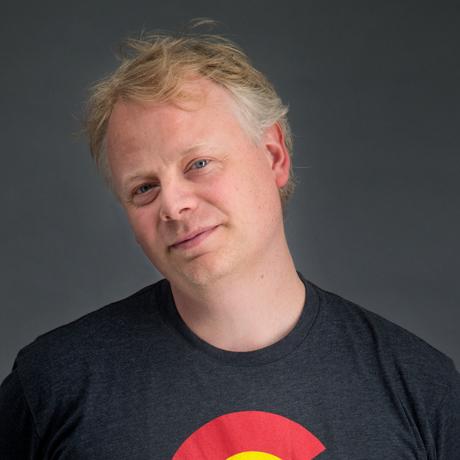 Matt Brasier - Global Head of Creative Training