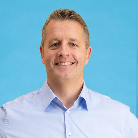 Tom van Soest - Chief Commercial Officer