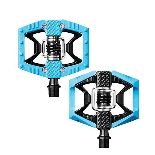 Doubleshot Blue - SGD $110