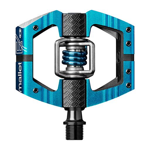 Mallet Enduro Blue - SGD $210