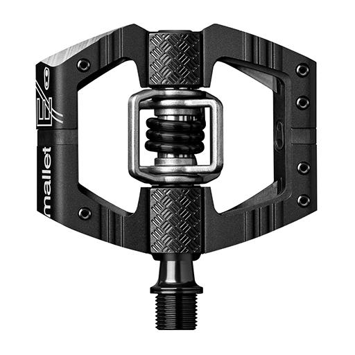Mallet Enduro Black - SGD $210