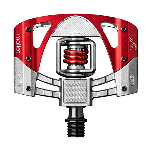 Mallet 3 Red - SGD $170