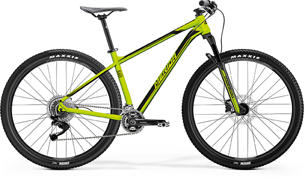 Big.Nine 500   SGD $1,171 | Specifications:   Here