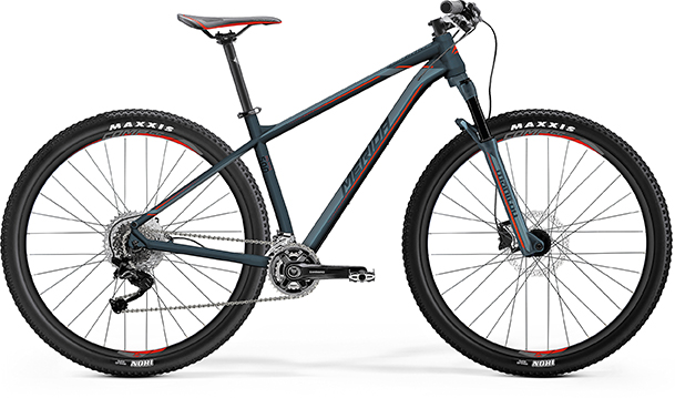 Big.Seven 500   SGD $1,171 | Specifications:  Here